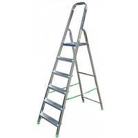 Лестница-стремянка алюминиевая Itoss 916