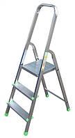 Лестница-стремянка алюминиевая Itoss 913