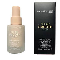 Тональный крем Maybelline Clear Smooth Extra (M552) 1