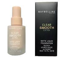 Тональный крем Maybelline Clear Smooth Extra (M552) 2