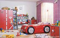 """Детская спальня """"Лео"""""""