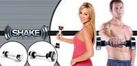 Виброгантель женская Shake Weight (Шейк Уэйт) Код:148146140361