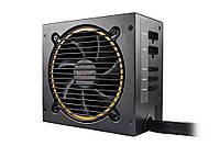 Блок питания be quiet! Pure Power 10 400W CM, 80PLUS Silver, activePFC, 2xPCI-E (BN276)