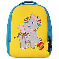 Рюкзак Цирковой слон Tochang