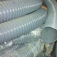Шланги ПВХ для аспираций (стружкоотсосов) от 16 до 200мм