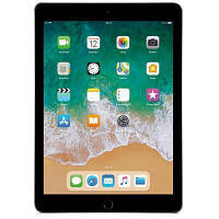 "Планшет Apple A1893 iPad 9.7"" WiFi 128GB Space Grey (MR7J2RK/A) Діагональ дисплея - 9.7"", тип матриц"