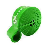 Резиновая петля для фитнеса UPowex 22556 кг Green, КОД: 212281