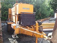 Стационарный  бетононасос MECBO (Италия)  CAR  P6.90  APV/D: