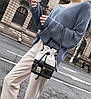 Стильная сумка мешок , фото 2