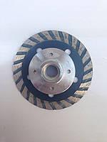 Алмазный отрезной круг DIAMOND BLADE 85х8хМ14