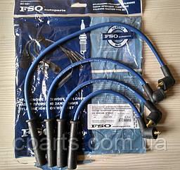 Провода зажигания высоковольтные Dacia Sandero (FSO 00930B)(среднее качество)