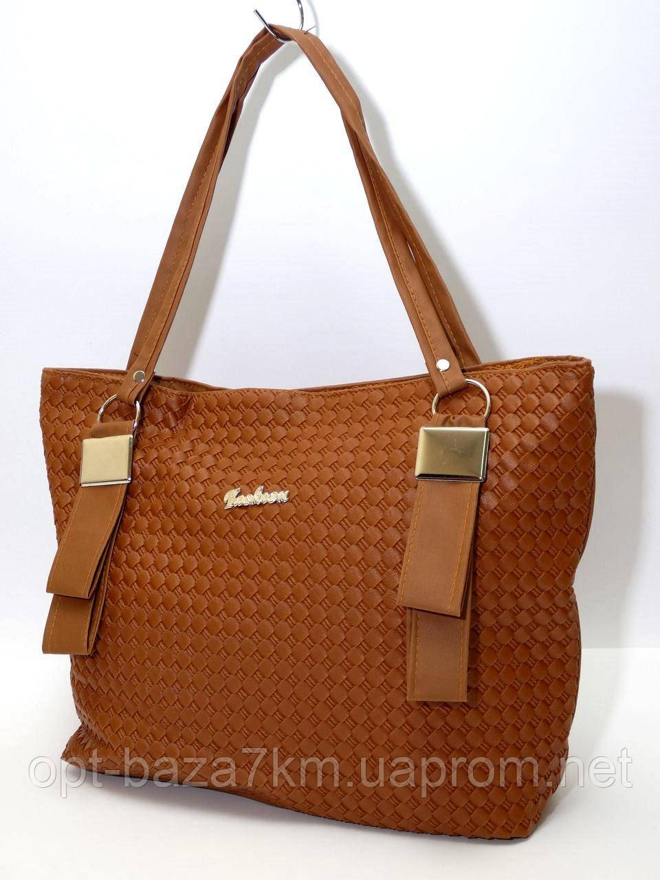 04a7892ec23e Женская сумка (40х30х13), Турция - Интернет-магазин «Оптовая База 7 км