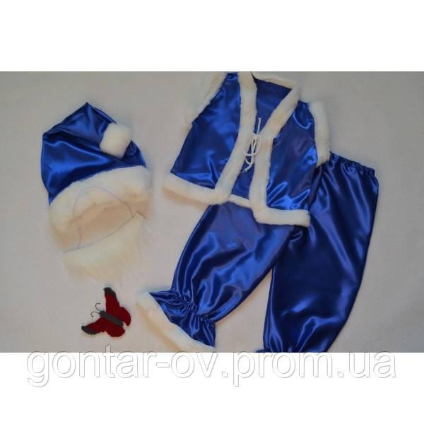 Новогодний костюм Гнома Эльфа Санты
