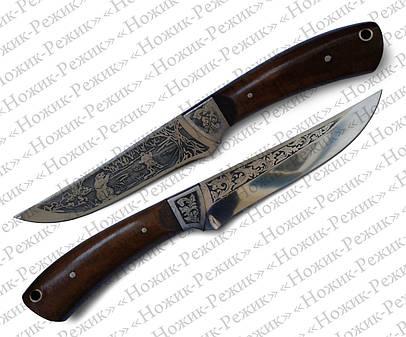 """Нож """"Охота"""" от производителя"""