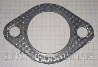 Прокладка глушителя Шевроле Авео Chevrolet Aveo Volvo Вольво 96536925