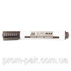 Маркер для магнитных досок ВМ.8800-01 черный