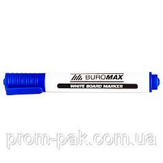 Маркеры для магнитной доски ВМ.8800-02 синий