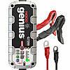Зарядное устройство для автомобильного аккумулятора NOCO GENIUS G7200EU, IP65, 7,2 А, 132 Вт, гарантия 5 лет, фото 3