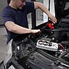 Зарядное устройство для автомобильного аккумулятора NOCO GENIUS G7200EU, IP65, 7,2 А, 132 Вт, гарантия 5 лет, фото 7