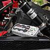 Зарядное устройство для автомобильного аккумулятора NOCO GENIUS G7200EU, IP65, 7,2 А, 132 Вт, гарантия 5 лет, фото 9
