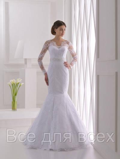 3da19da0d95 Свадебное платье