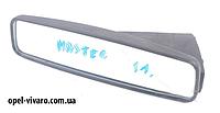 Зеркало салон механ Nissan Interstar 2010-2018