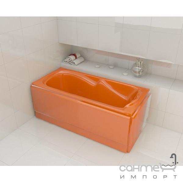 Ванны Redokss San Цветная прямоугольная ванна Redokss San Vicenza 1700х750