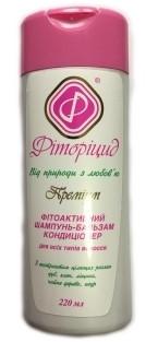 Фито-шампунь для волос Фиторицид, 220мл