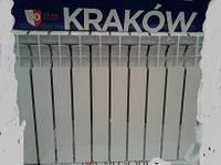 Биметаллический радиатор(Польша) Krakov (500/80)