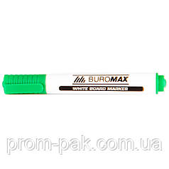 Маркеры для доски магнитной ВМ.8800-04 зеленый