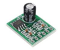 Аудіо підсилювач XH-M125 на чіпі XPT8871 6 Вт, фото 1