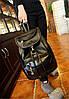 Городской большой рюкзак женский Derk, фото 9