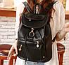 Городской большой рюкзак женский Derk, фото 8