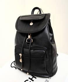 Городской большой рюкзак женский Derk
