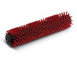 Цилиндрическая щетка для поломойной машины Karcher BR 30/4 C