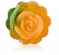 Натуральное болгарское мыло корзинки 20гр Rose Fantasy