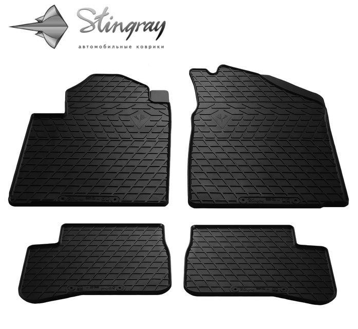 Коврики автомобильные для Toyota Venza 2008-2015 Stingray
