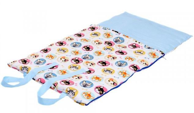 Спальник для ребенка до 5 лет