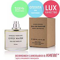 Tester Byredo Gypsy Water. Eau de Parfum 100ml  998b2ad7bd69e