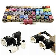 Универсальная муфта рукавички на коляску для рук мамы Польша муфты на овчине варежки раздельные з