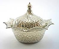 Лукумница Турция цвет: серебро