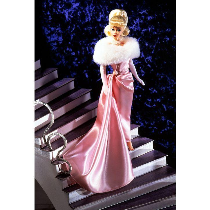 Коллекционная кукла Барби Enchanted Evening Blond Barbie 1996 - 14992