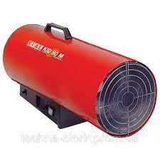 Генератор горячего воздуха SIAL Kid 80M