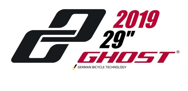 "Велосипеды GHOST 29"" 2019"