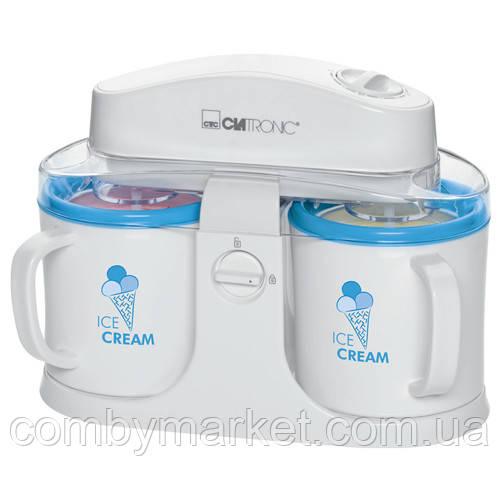 Мороженица CLATRONIC ICM 3650 white
