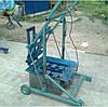 Продам оборудования для изготовления шлакоблока