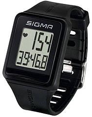 Монитор сердечного ритма iD.GO Black Sigma Sport