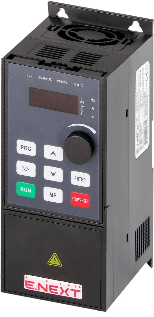 Преобразователь частоты e.f-drive.1R5 1,5кВт 3ф/380В