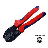 Инструмент для опрессовки втулочных наконечников HSC8-10-4 0,25–10
