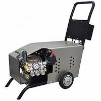 Профессиональный аппарат высокого давления PWU 15/20 R Standard на колесах, в защитном корпусе (GRASS)